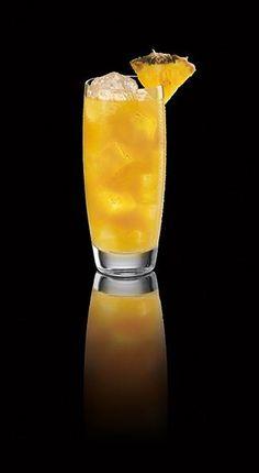The Original Long Island Iced Tea Simply Refreshing Lemon
