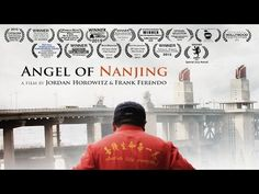 Angel Of Nanjing - Trailer - YouTube