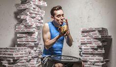 Unser Mode-Assistent Christian beweist, dass auch ein Hardgainer sich zu mehr Muskelmasse durchbeissen kann – und zwar 7 Kilo in 8 Wochen. Sein Kilo-Tagebuch zum Nachmachen. http://www.menshealth.de/artikel/muskelaufbau-als-hardgainer-in-8-wochen.409430.html