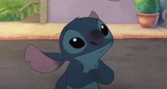 #Stitch #Disney