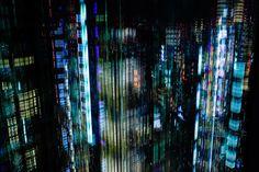 makoto sasaki: tokyo layers at frantic gallery