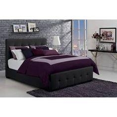 Dorel Florence Bed