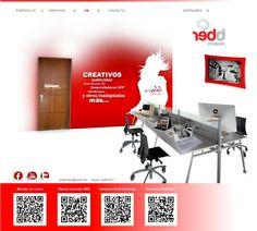 Página Web Redd Creativos V.2