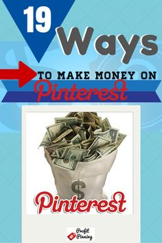 Promoting your services and products on Pinterest and actually selling more depends on how you present your brand. Get these 19 ways to promote and make money on Pinterest. #pinterestmarketing