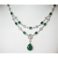 Diamond Necklace $26,250.00