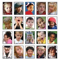 Een kind is naar zijn aard eerlijk en spontaan in zijn emoties, en hij verbergt of onderdrukt ze niet totdat volwassenen hem hiertoe aanmoedigen. Wat niet wil zeggen dat een kind zijn emoties op een gebalanceerde wijze