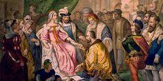 reyes catolicos y colon