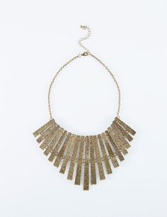 TERRI necklace gold   Necklace   Jewelry   Jewelry   Accessories   INDISKA Shop Online