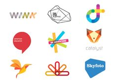 Logotrends 2014 | Design Tagebuch