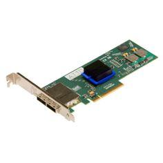 Atto Expresssas H680 6GB SAS/SATA External 8-Ports Host Adapter ESAS-H680-000 Storage Controller Plug-in Card ESASH680000