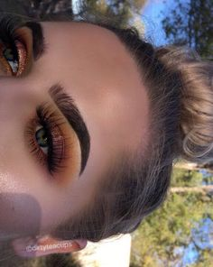 Gorgeous Makeup: Tips and Tricks With Eye Makeup and Eyeshadow – Makeup Design Ideas Gorgeous Makeup, Pretty Makeup, Love Makeup, Makeup Inspo, Makeup Inspiration, Makeup Ideas, Makeup Course, Glamorous Makeup, Makeup Trends