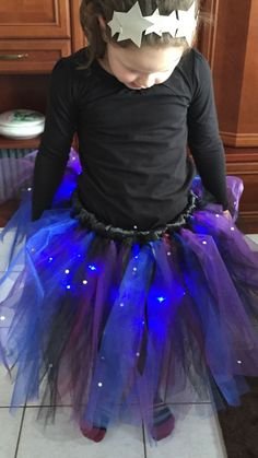 Homemade Galaxy Costume Diy - Galaxy Costume With Led Lights Space Costumes Halloween 19 Solar System Costumes That Are Out Of This World Diy Out Of This World Diy Galaxy Costume F.