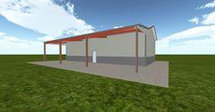 Cool 3D #marketing http://ift.tt/2sLZ2LA #barn #workshop #greenhouse #garage #roofing #DIY