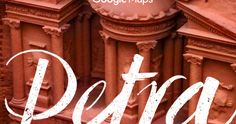 Last year Google added a virtual tour of Petra to its collection of landmarks that you can see in-depth in Google Maps Street View. This week that tour was updated for viewing in Google Cardboard VR headsets. Much of the imagery used in the tour was captured by a Street View Trekker camera. Take a quick tour of the imagery by watching the video below. Check out the Petra virtual tours here. Take a Virtual Tour of Petra In Google Cardboard or In Street View http://ift.tt/2jAVWFU