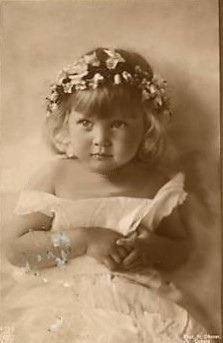 Her Highness Princess Caroline Mathilde of Saxe-Coburg and Gotha (1912-1983)