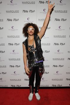 Redfoo+at+Marquee.jpg (1065×1600)