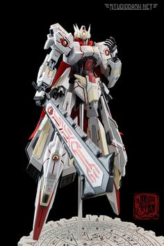 GUNDAM GUY: U.N.O.M TEST TYPE OAZ-001 MIXCOATL - Custom Build