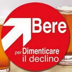 La pubblicità elettorale della Ceres era sbagliata. Meglio se votavano ubriachi.