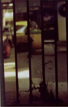 Mirrors Saul Leiter, 1958
