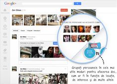 Soluţii de afaceri – Google