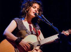 Katie Melua, al Grec