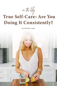 I Surveyed My Tribe About True Self-Care and Here's What They Said Weight Loss Diet Plan, Weight Loss Goals, Diet Hacks, Diet Tips, Wellness Tips, Health And Wellness, Danette May, Best Meditation