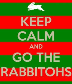 Nrl Gf 2014 The Ssfcrabbitohs Are Going To Bulldoze The D U2026 Flickr Wallpaper Facebook Cover Poster