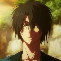 Akatsuki no Yona - Hak Anime Shojo, Otaku Anime, Shoujo, Manga Anime, Anime Art, Akatsuki No Yona, Anime Akatsuki, Handsome Anime Guys, Cute Anime Guys