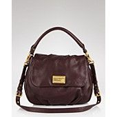 MARC BY MARC JACOBS Satchel - Classic Q Lil Ukita