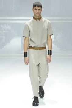 Dior Homme #Spring12