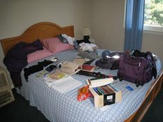How to Pack for Summer Camp (Teen/Tween Girls)