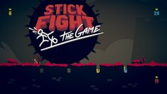 What A Jerk! - Stick Fight:The Game Multiplayer! Stick Fight, Discord, Gaming, Told You So, Make It Yourself, Youtube, Video Games, Game, Games
