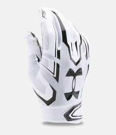 Men's UA F5 Football Gloves   Under Armour US