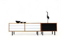 Design :: Bauhaus furniture 50s 60s 70s & Unique 20th century Stuff ::
