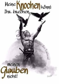 Odin And Thor, Viking Quotes, Viking Life, Asatru, Pagan, Rock And Roll, Mythology, Vikings, Celtic