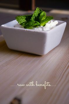 food photography mint  Raw with Benefits – The Food,Health and Wellness Blog
