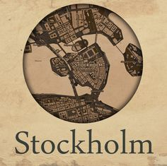 Cities edition - Stockholm