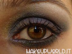 "Makeup Tutorial ""Strong personality"" #makeup #makeuptutorial #makeupartist #mua #star #celebrity #tutorial #beauty #howto"