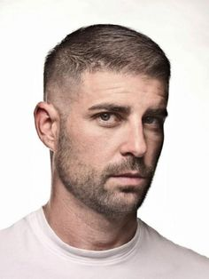 100 Haircuts For Men In 2016 (From short to long)