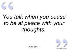 khalil gibran quotes - Google Search