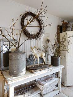 princessgreeneye: Magnolien-Wald zum Bloggeburtstag.................
