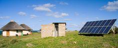 Emerging Economies Surge Forward with Renewables