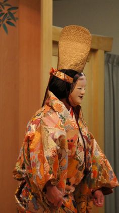 Noh #japan #Japan For articles on adventure travel including Japan check out http://adventurebods.com