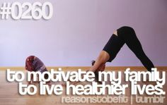 Reasons to be fit #0260