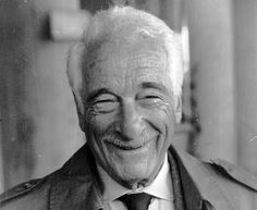 Victor Borge (1909-2000), born Børge Rosenbaum, was a Danish and American comedian, conductor and pianist, affectionately known as The Clown Prince of Denmark, The Unmelancholy Dane,[5] and The Great Dane.