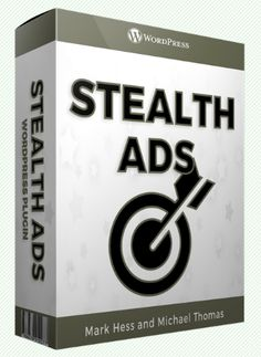 In this in-depth WP Stealth Ads review, I leave nothing to the imagination as I break down all of the AMAZING features that this powerful plugin offers!