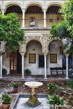 Casa Palacio de Los