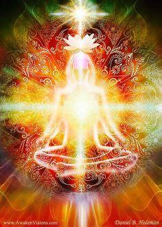 Osho, Art Chakra, Chakras, Tree Of Life Artwork, Reiki Healer, Flame Art, Bild Tattoos, Alien Concept Art, Meditation Art