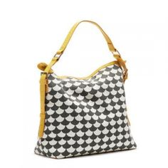 Our large Messenger bag/Changing bag has lots of details that make it perfect not only as a Grey Yellow, Black And Grey, Cute Diaper Bags, Large Messenger Bags, Changing Bag, Children's Boutique, Baby Kind, Everyday Bag, Louis Vuitton Damier