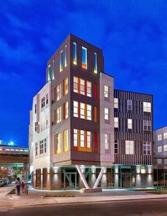 Grid Magazine January 2015 [ Paseo Verde: North Philadelphiau0027s  Groundbreaking Housing Project And The Community Organization That Made It  Happen